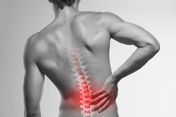 Chiropractor in Penn Hills, PA - Low Back Pain